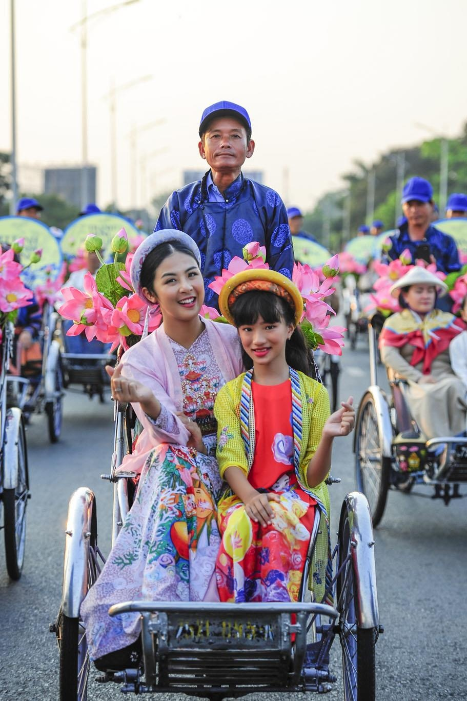 Festival lang nghe Hue anh 3