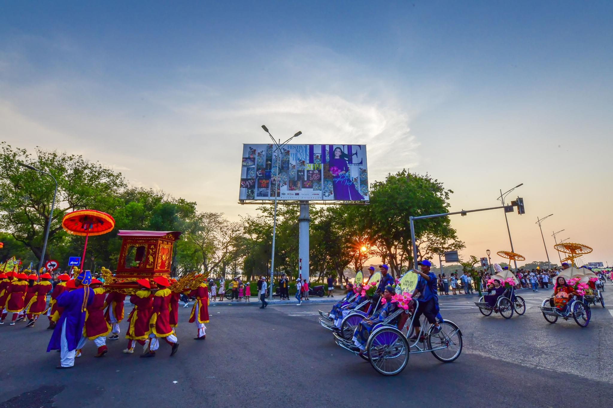 Festival lang nghe Hue anh 23