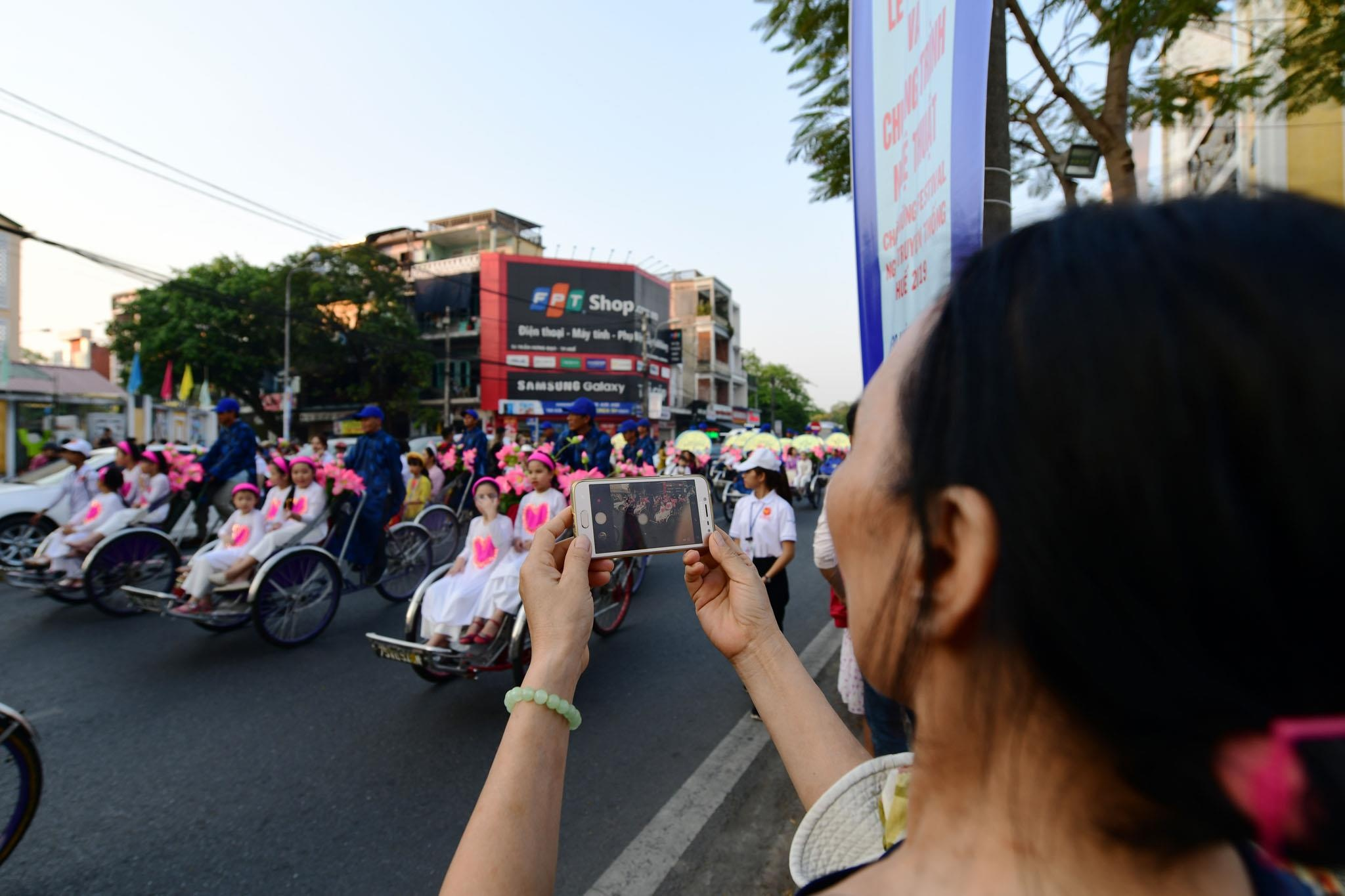 Festival lang nghe Hue anh 24