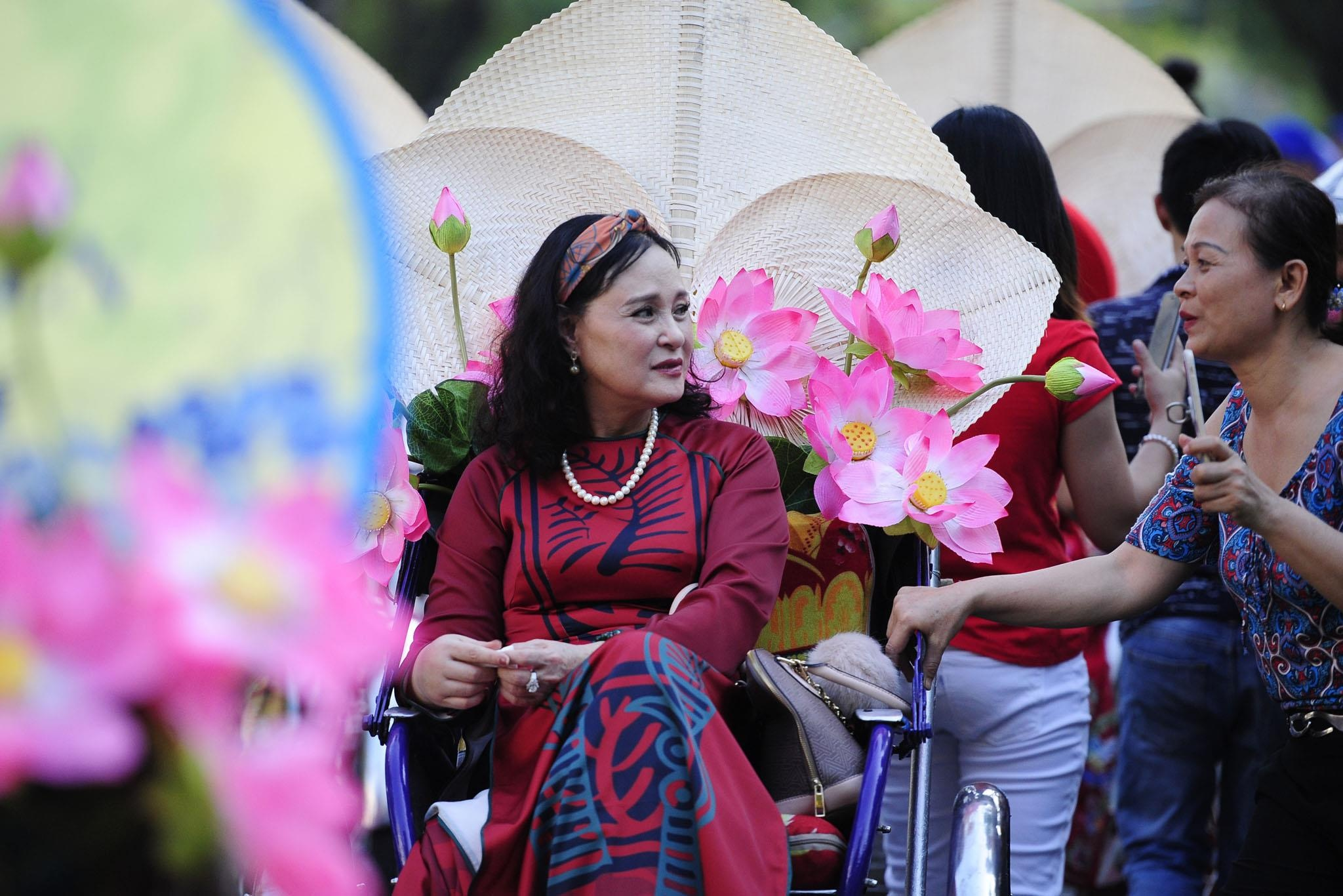 Festival lang nghe Hue anh 15