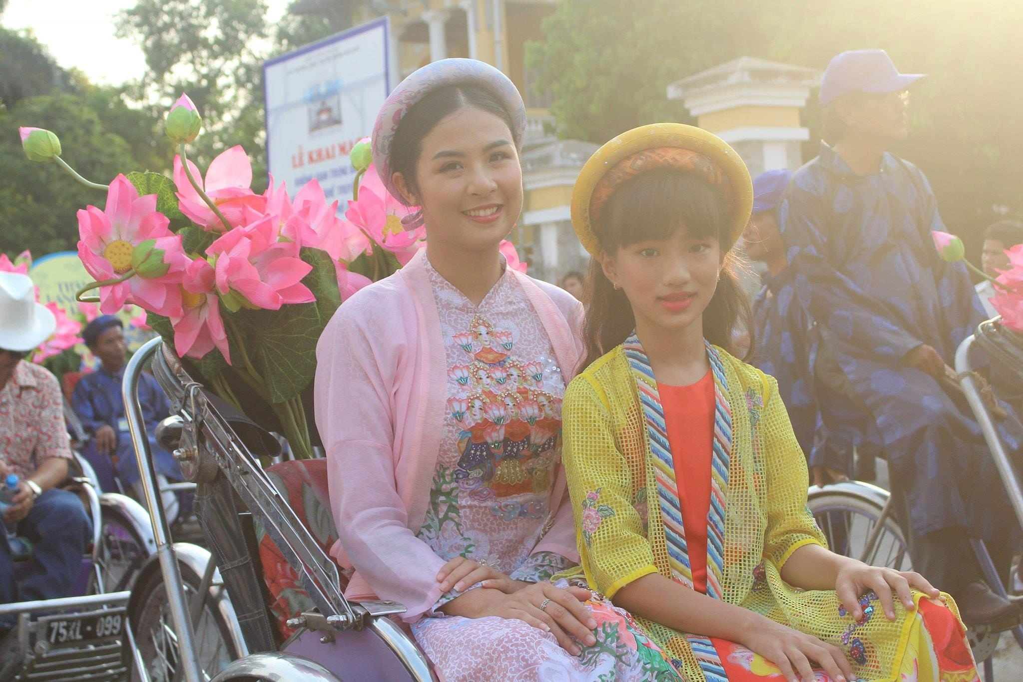 Festival lang nghe Hue anh 4