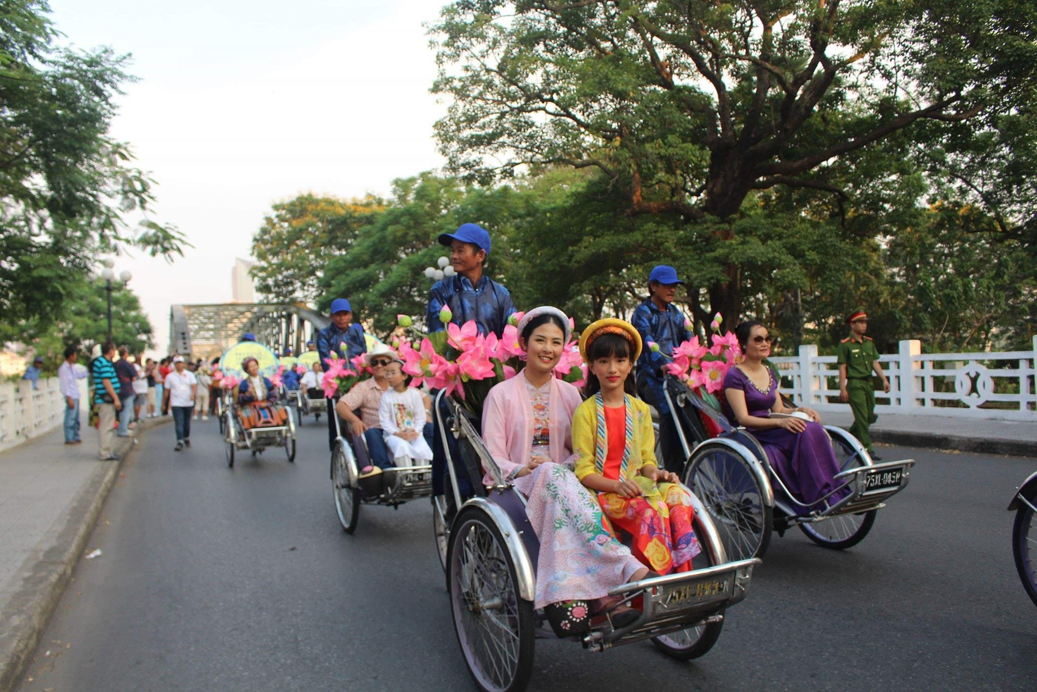 Festival lang nghe Hue anh 5