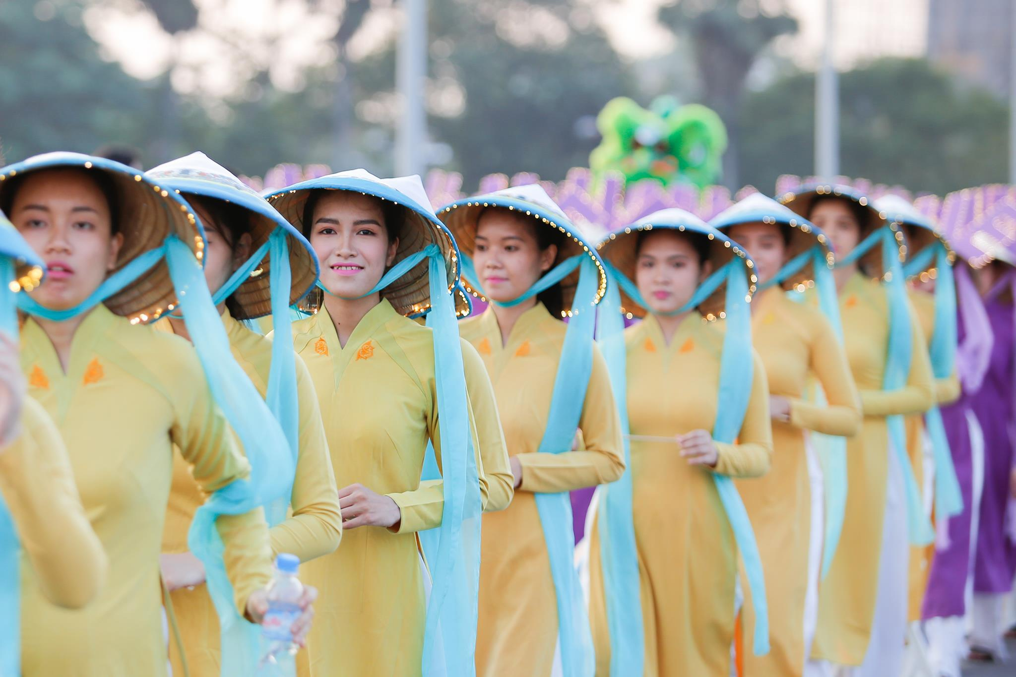 Festival lang nghe Hue anh 9