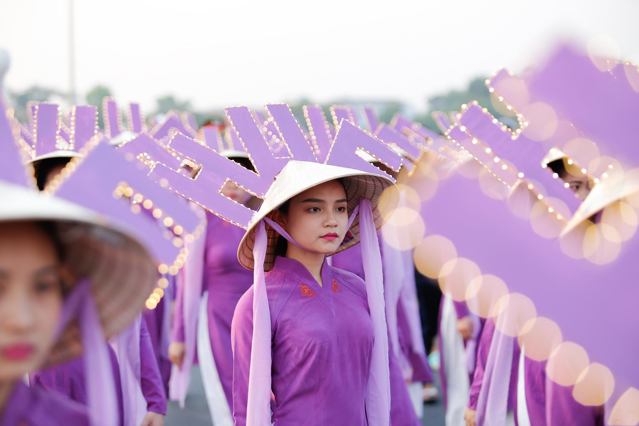 Festival lang nghe Hue anh 12
