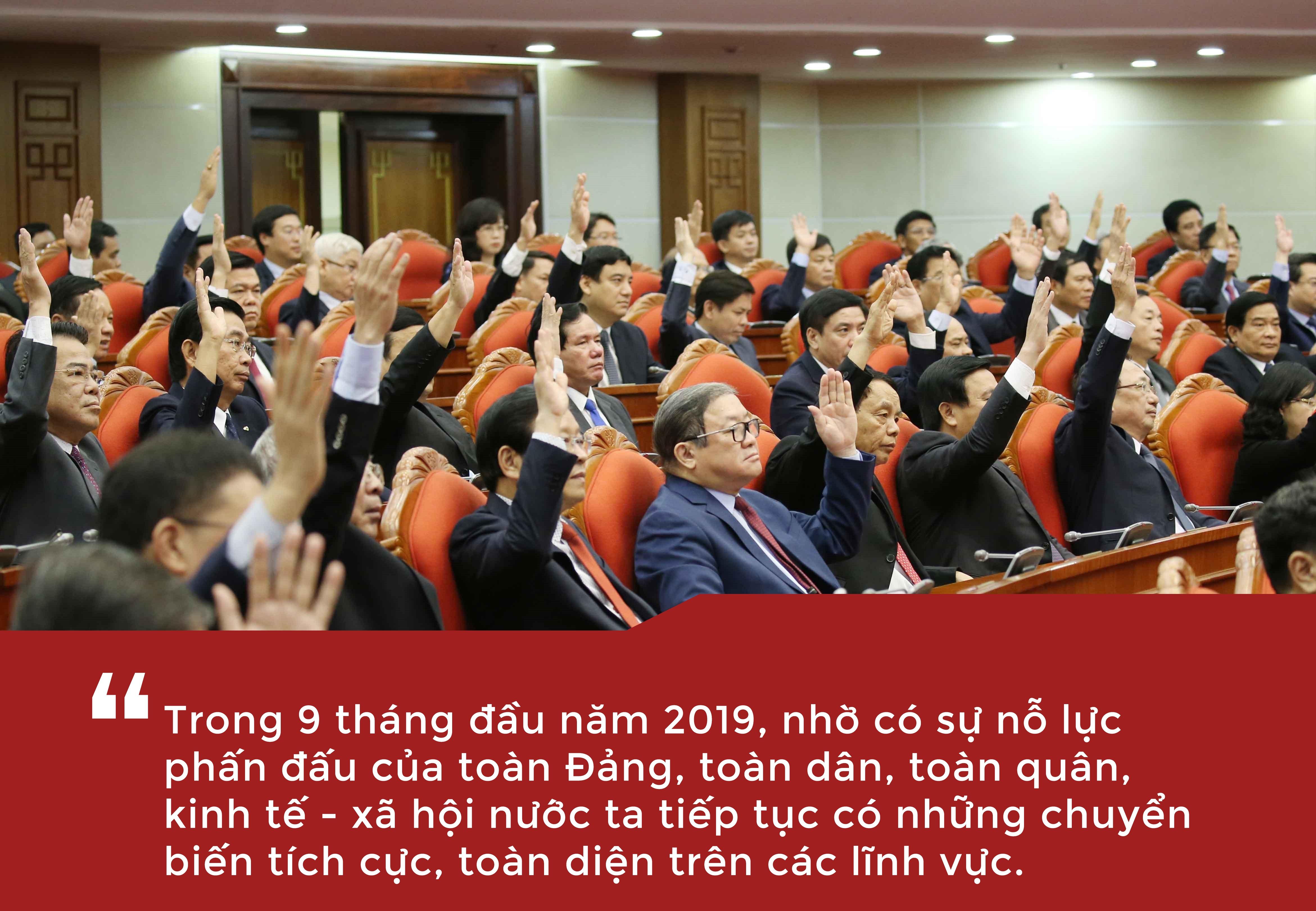 Tong bi thu: Ky luat can bo that dau xot, nhung khong co cach nao khac hinh anh 10