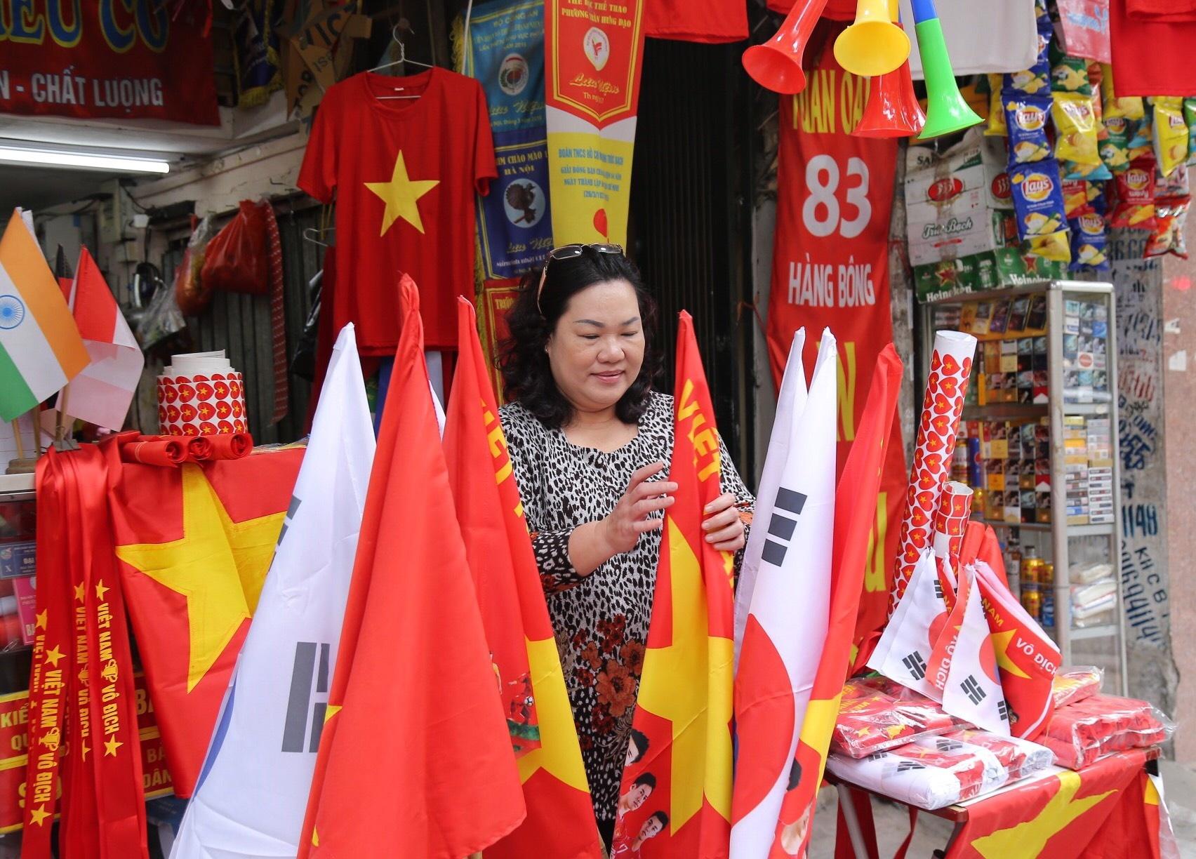 Viet Nam vs Thai Lan anh 63