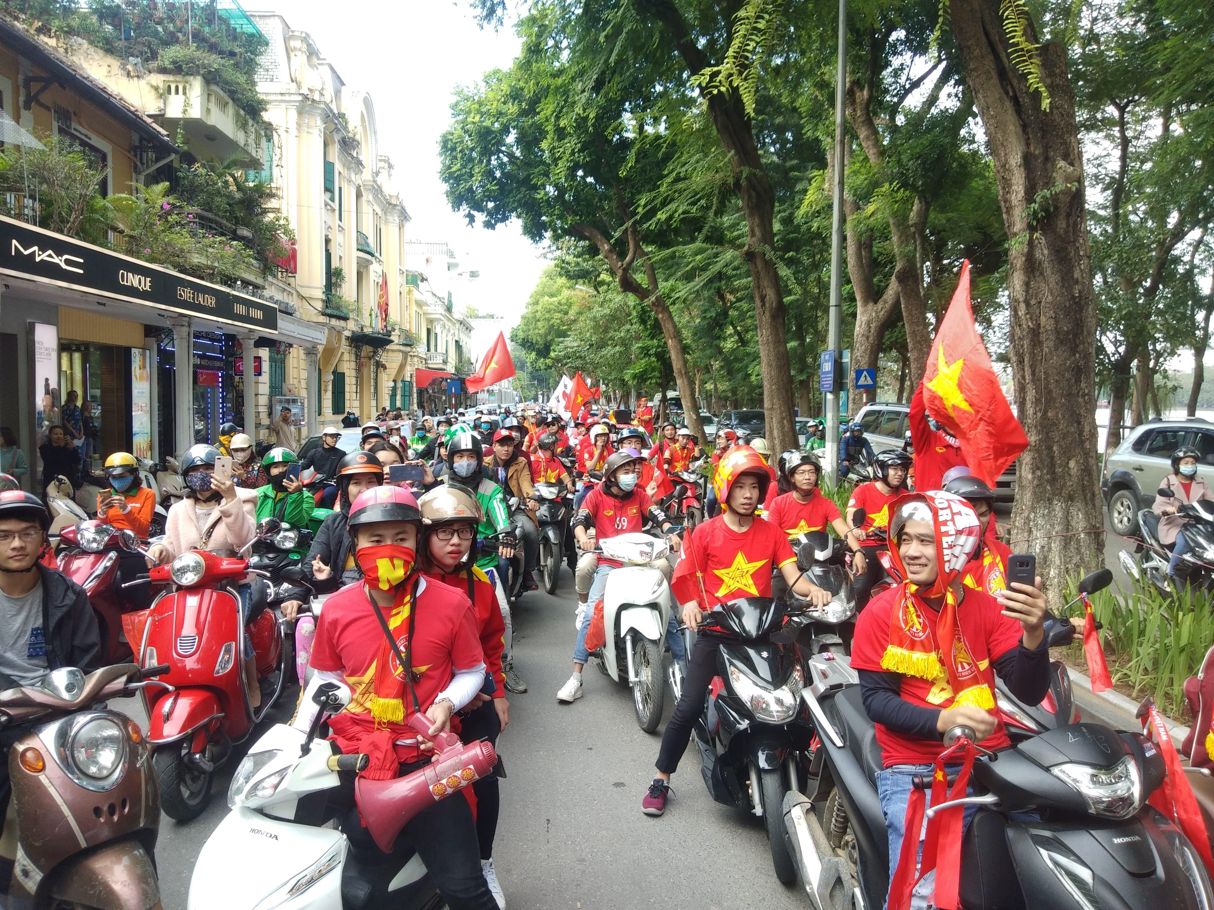 Viet Nam vs Thai Lan anh 57