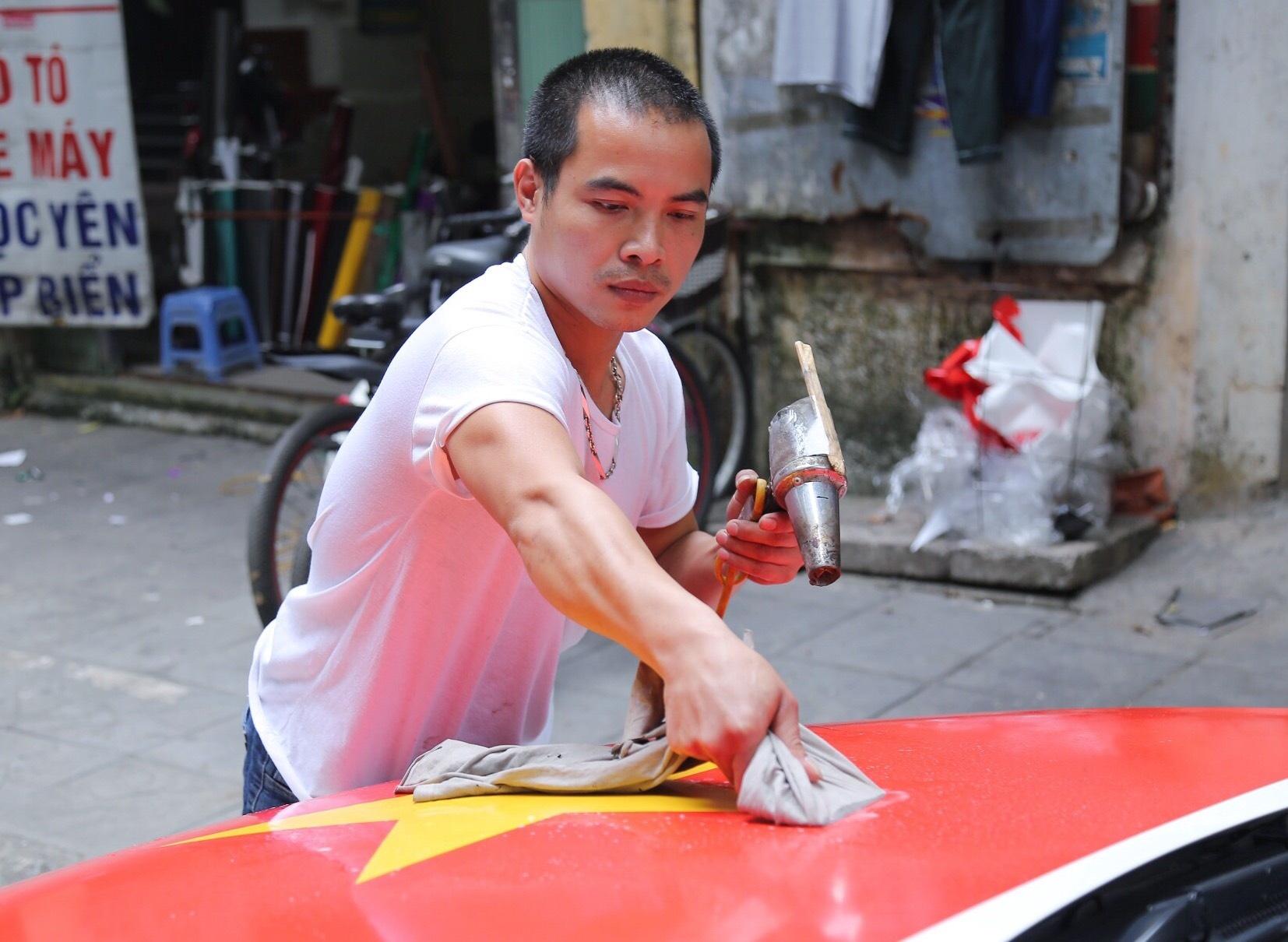 Viet Nam vs Thai Lan anh 61
