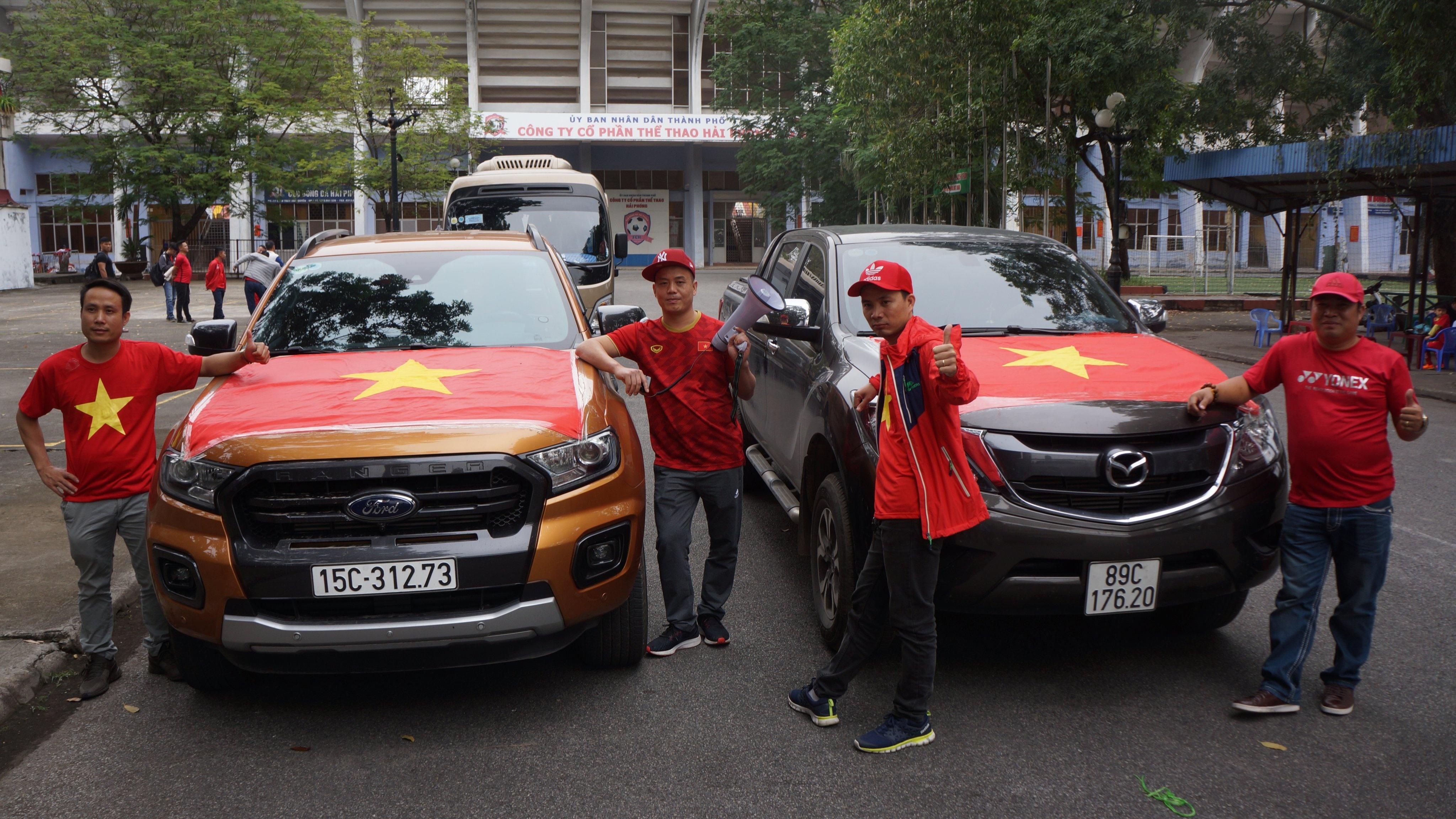 Viet Nam vs Thai Lan anh 42