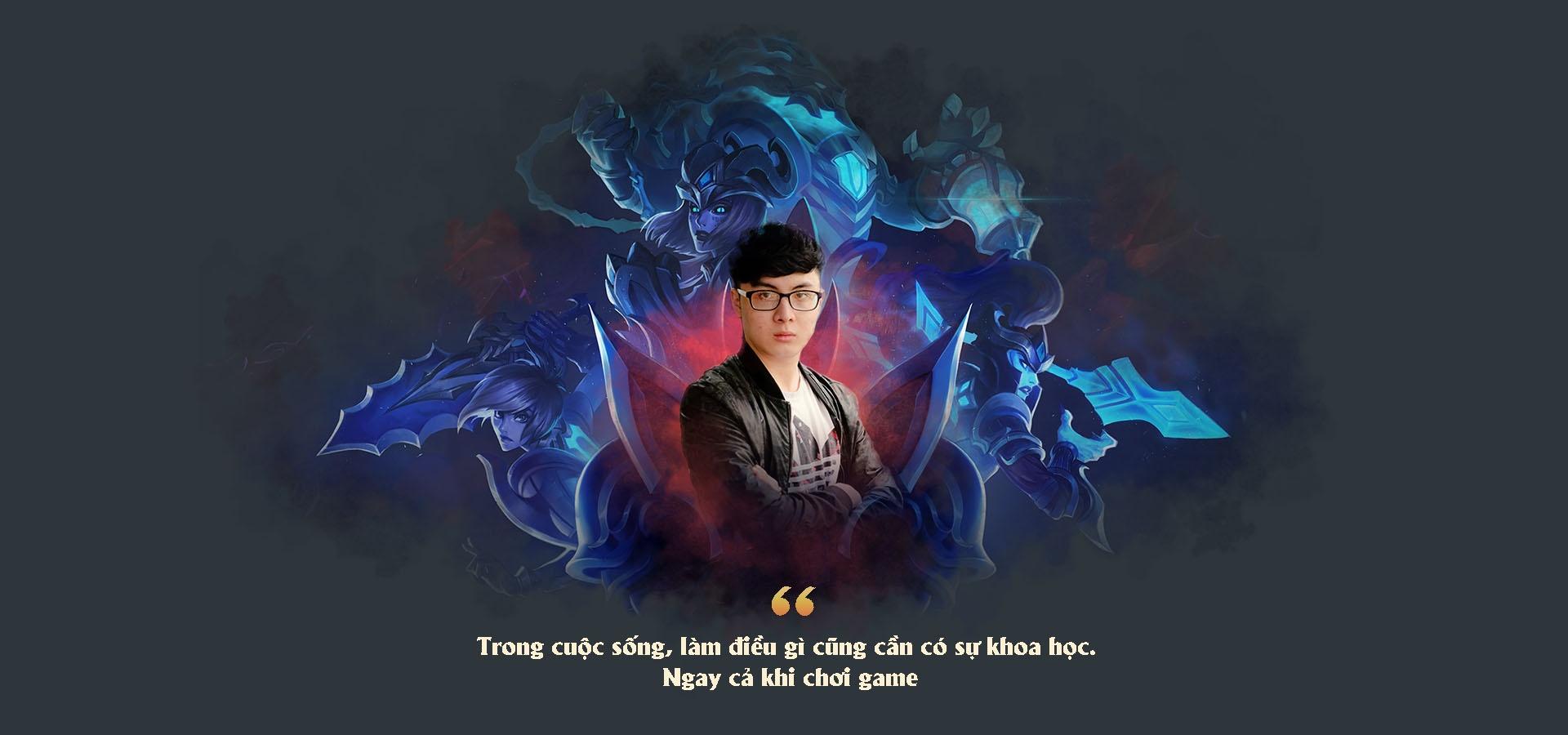 ... Noway: Tu cau be tron hoc den AD Carry hang dau Viet Nam hinh anh