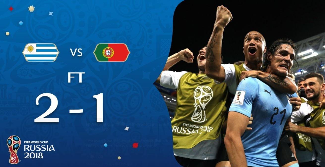 Truc tiep Bo Dao Nha vs Uruguay anh 38