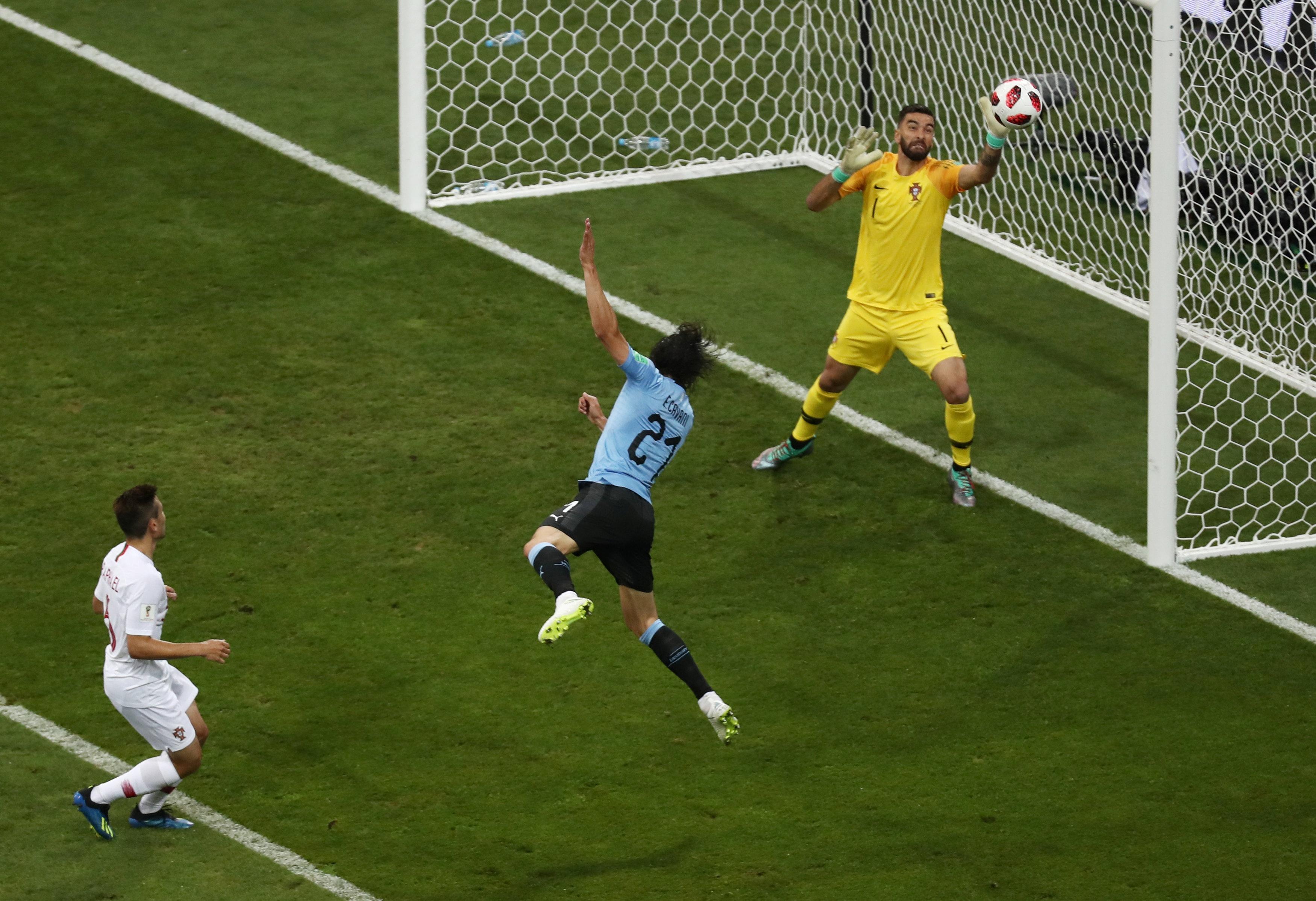 Truc tiep Bo Dao Nha vs Uruguay anh 17