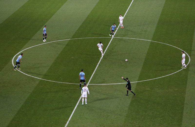 Truc tiep Bo Dao Nha vs Uruguay anh 15
