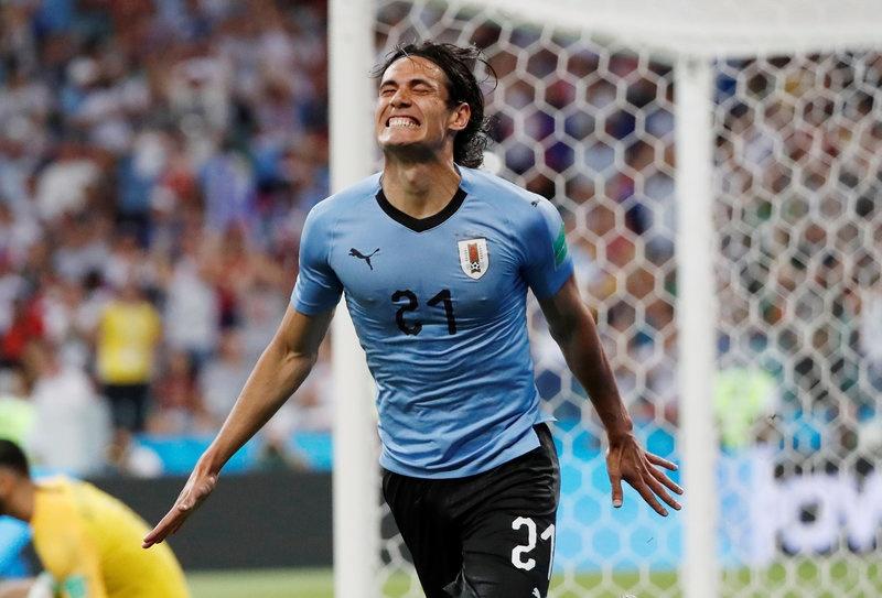 Truc tiep Bo Dao Nha vs Uruguay anh 18
