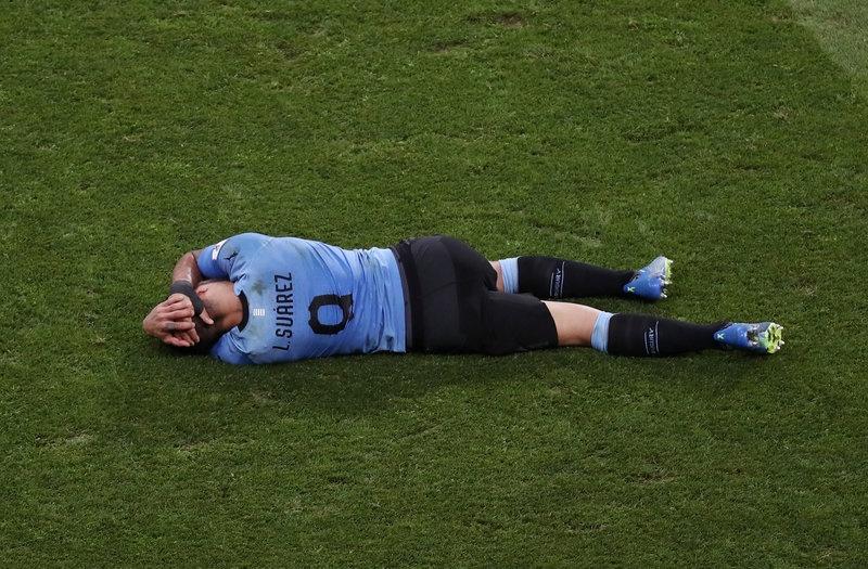 Truc tiep Bo Dao Nha vs Uruguay anh 25