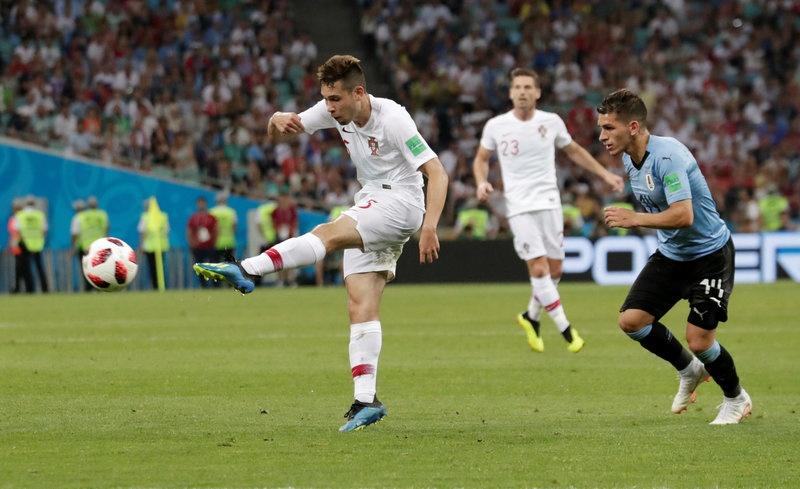 Truc tiep Bo Dao Nha vs Uruguay anh 29