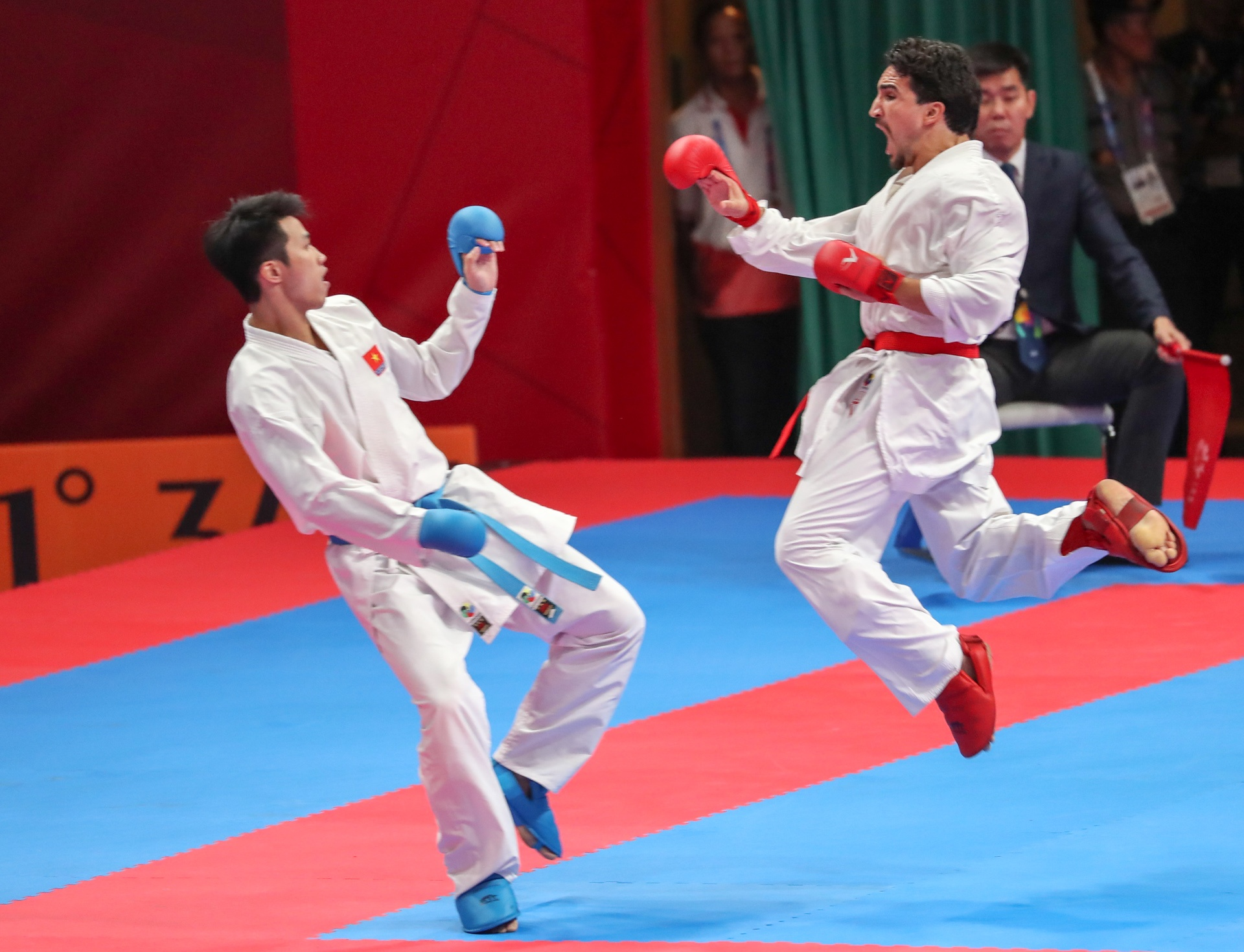 truc tiep ASIAD 2018 anh 15