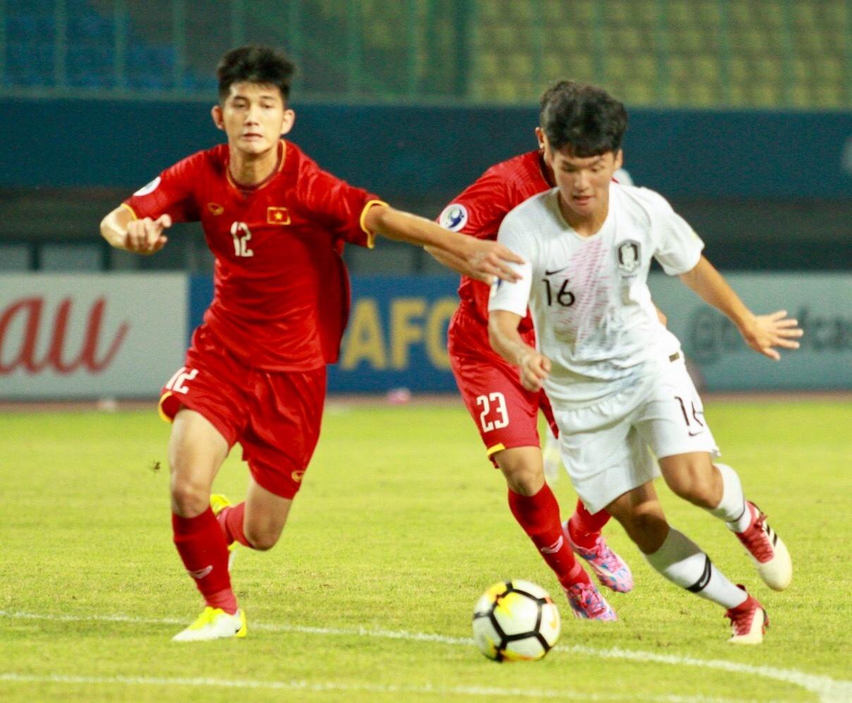 U19 Viet Nam vs U19 Han Quoc anh 10