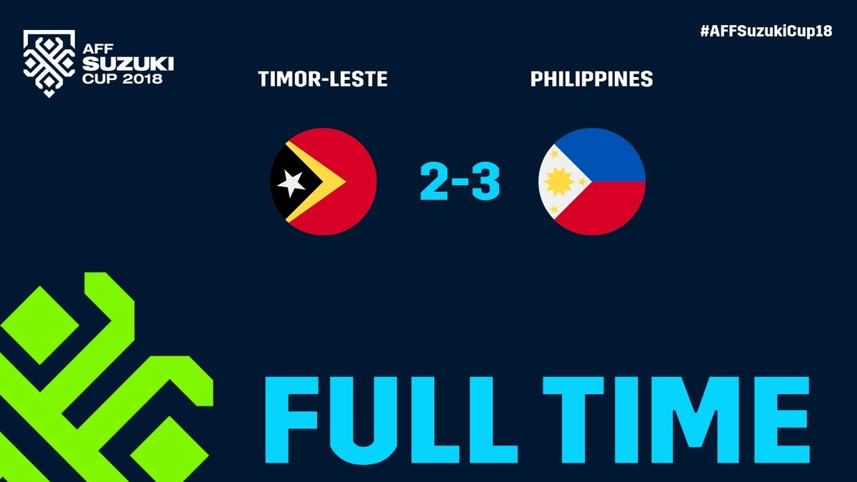 Timor Leste vs Philipines anh 8