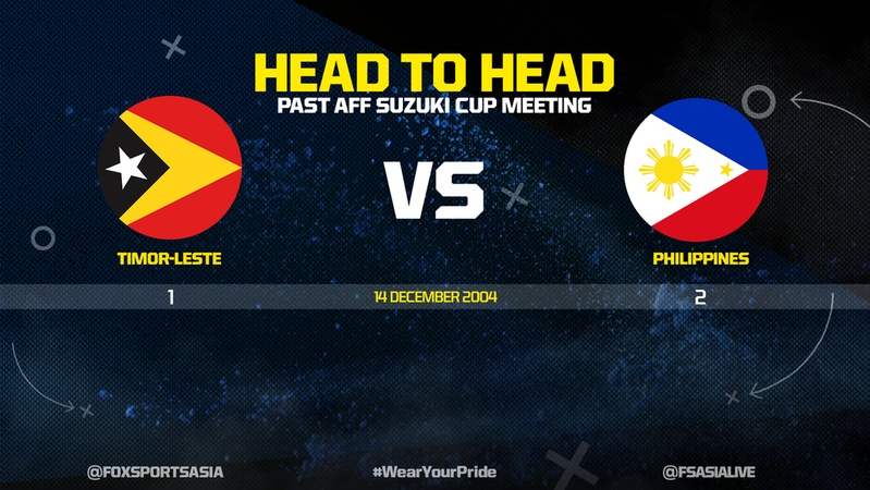 Timor Leste vs Philipines anh 3