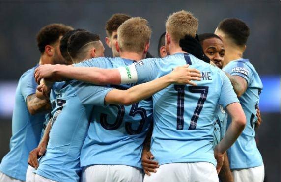 Man City vs Rotherham anh 15