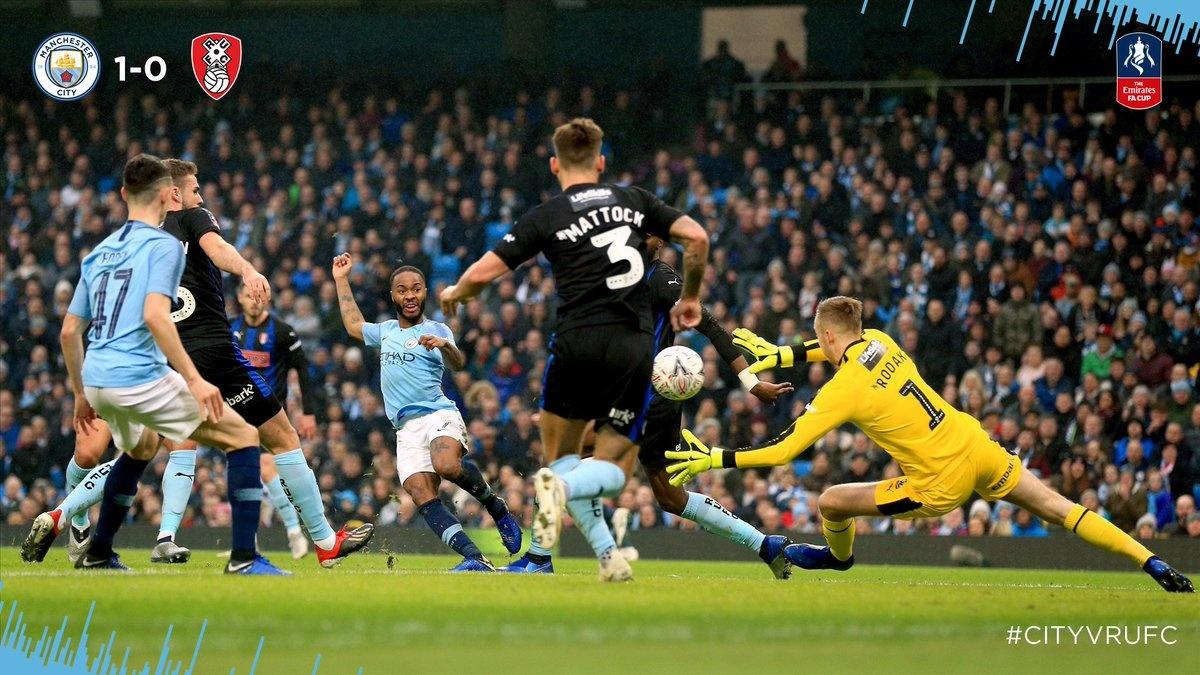 Man City vs Rotherham anh 14