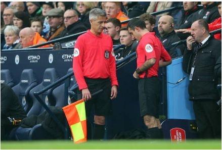 Man City vs Rotherham anh 17