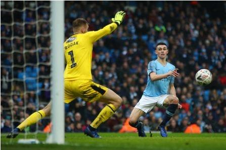 Man City vs Rotherham anh 19