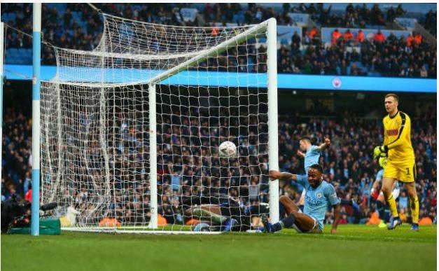 Man City vs Rotherham anh 23