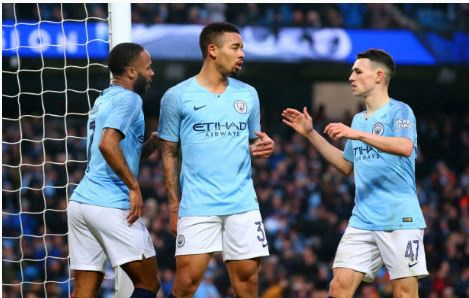 Man City vs Rotherham anh 26