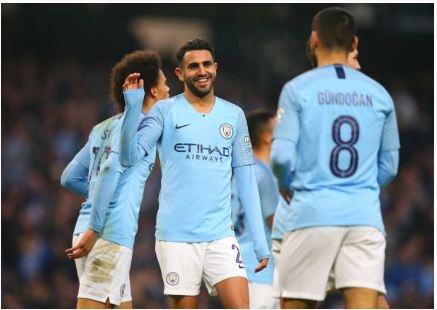 Man City vs Rotherham anh 27