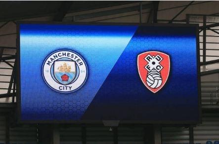 Man City vs Rotherham anh 6
