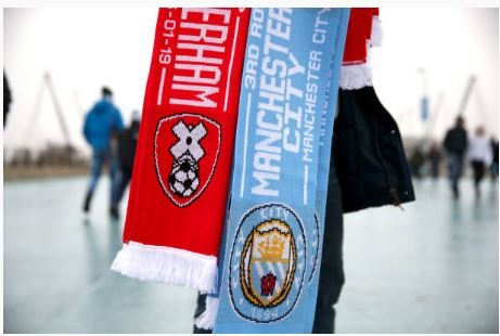Man City vs Rotherham anh 9