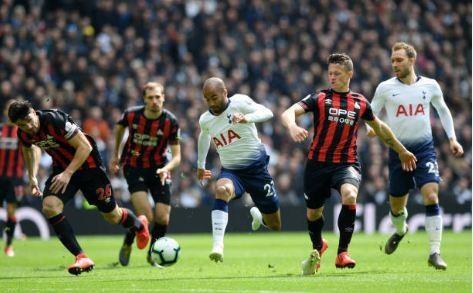 Tottenham vs Huddersfield anh 11