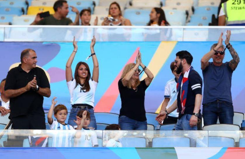 truc tiep Argentina vs Venezuela anh 9