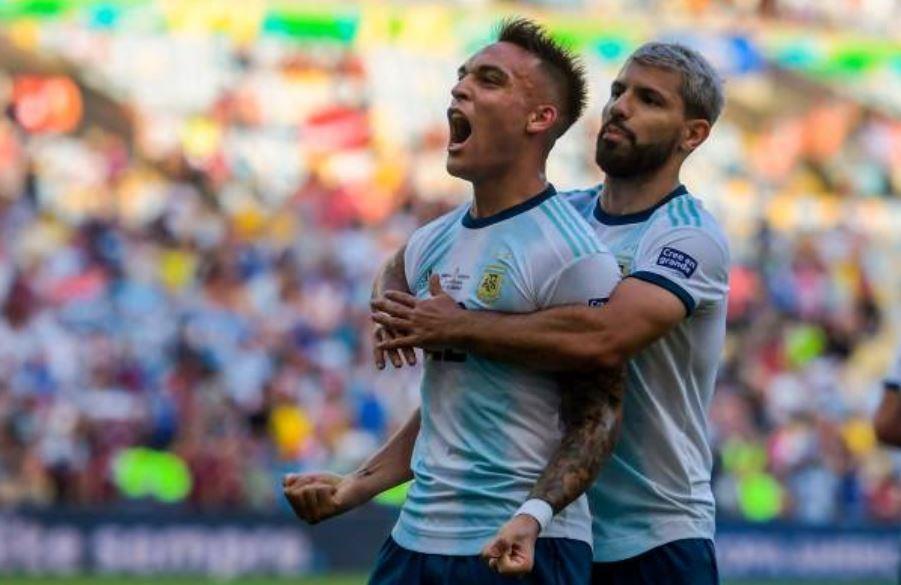 truc tiep Argentina vs Venezuela anh 13