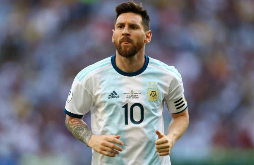 truc tiep Argentina vs Venezuela anh 10