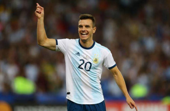truc tiep Argentina vs Venezuela anh 17