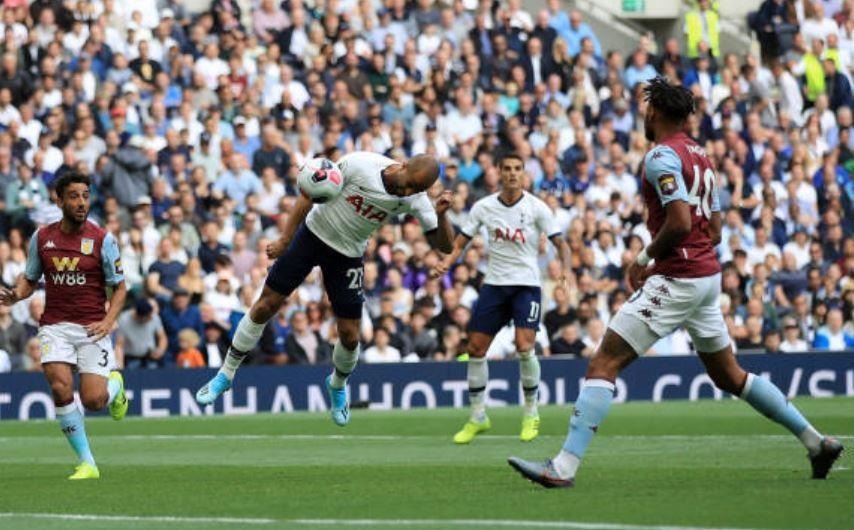 truc tiep Tottenham vs Aston Villa anh 8