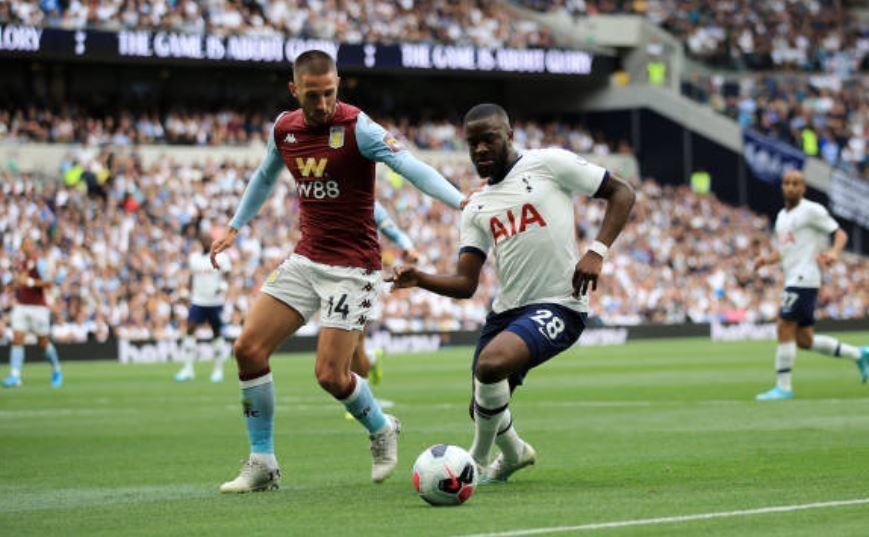 truc tiep Tottenham vs Aston Villa anh 11