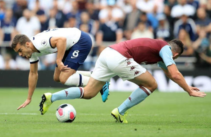 truc tiep Tottenham vs Aston Villa anh 14