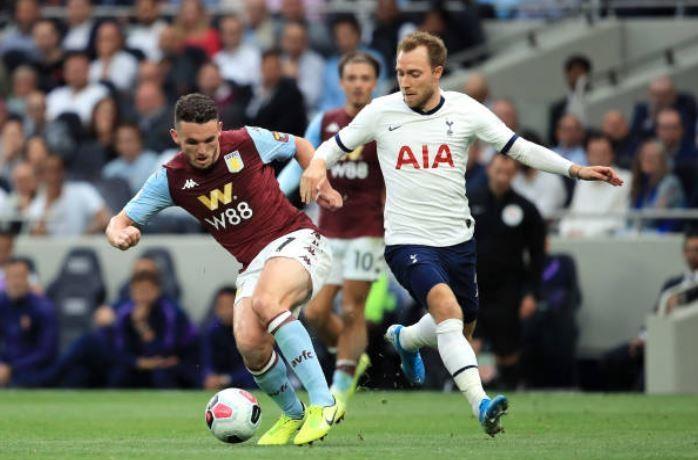 truc tiep Tottenham vs Aston Villa anh 20