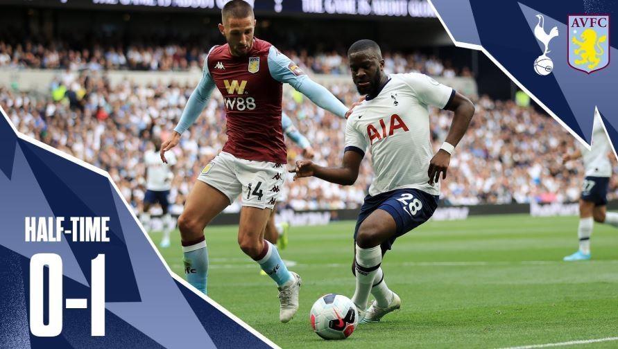 truc tiep Tottenham vs Aston Villa anh 17