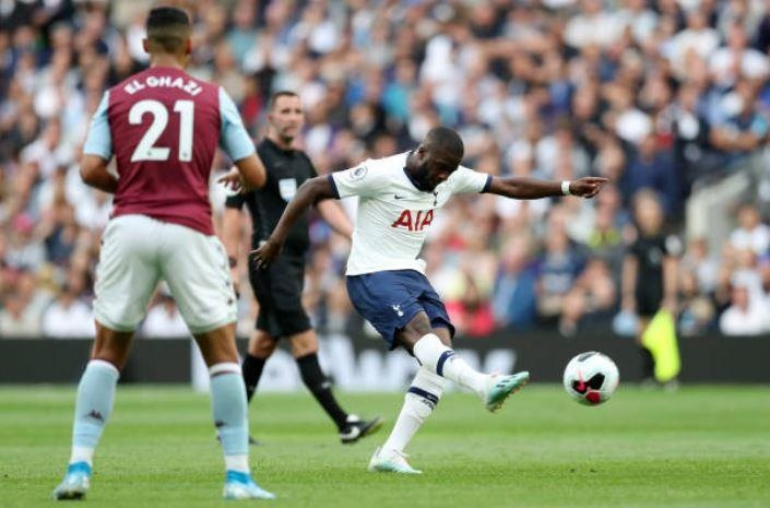 truc tiep Tottenham vs Aston Villa anh 18
