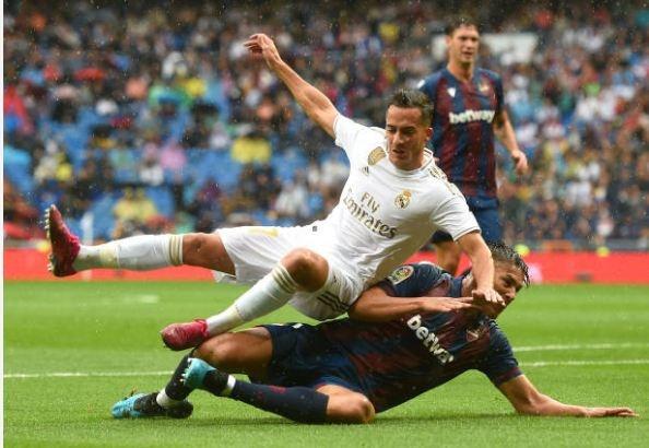 truc tiep Real Madrid vs Levante anh 12