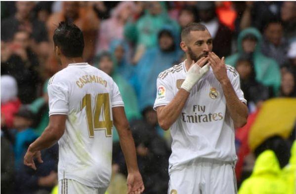 truc tiep Real Madrid vs Levante anh 9