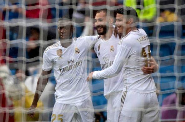 truc tiep Real Madrid vs Levante anh 10