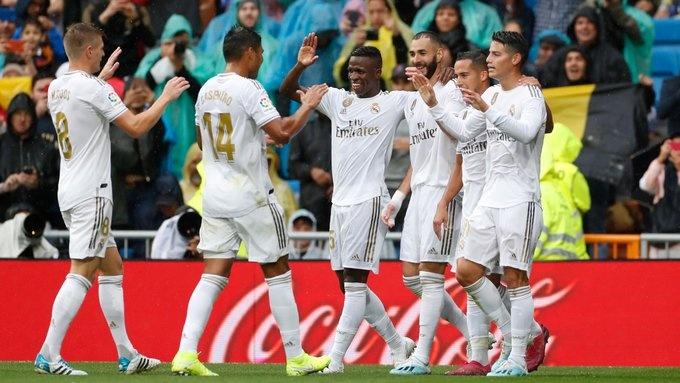 truc tiep Real Madrid vs Levante anh 5