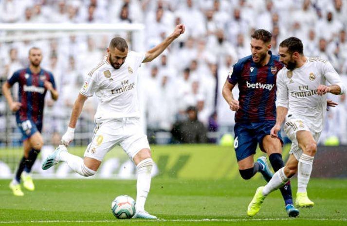 truc tiep Real Madrid vs Levante anh 7