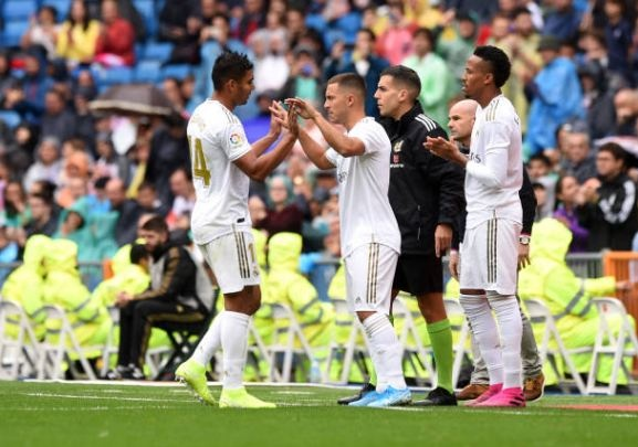 truc tiep Real Madrid vs Levante anh 4